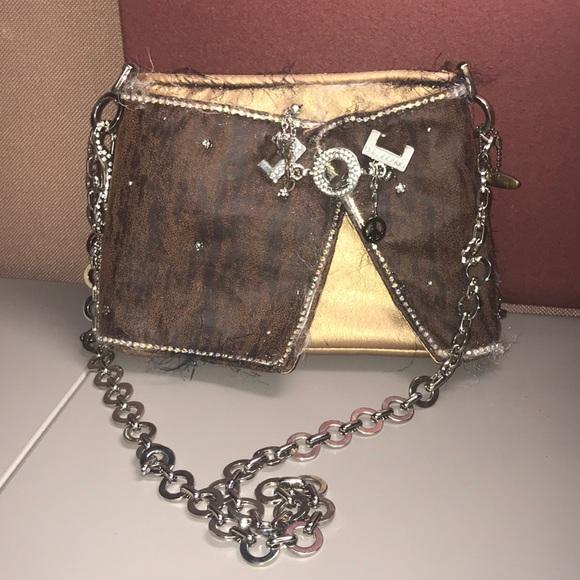 Mary Frances Handbags - Mary Frances Novelty Crossbody